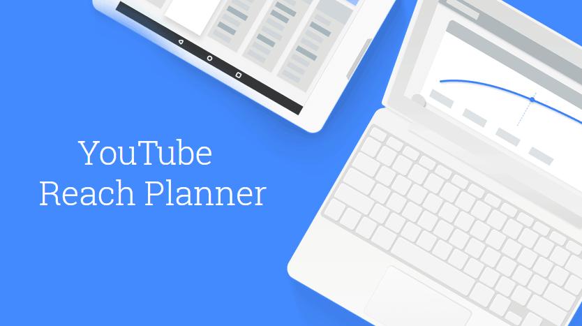 Découvrez Youtube Reach Planner
